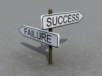 success-fail-sign