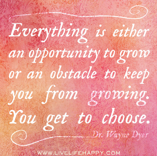 opportunity-choose