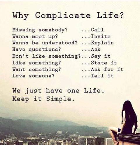 complicatelife