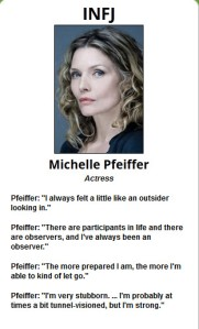 Michelle Pfeiffer (Actress)